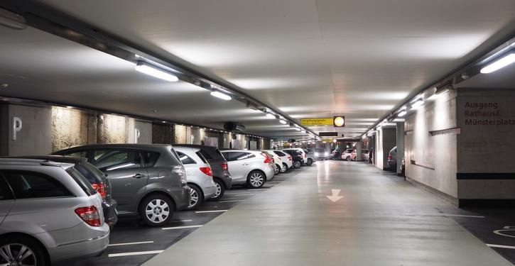 Dicas de economia – Garagens
