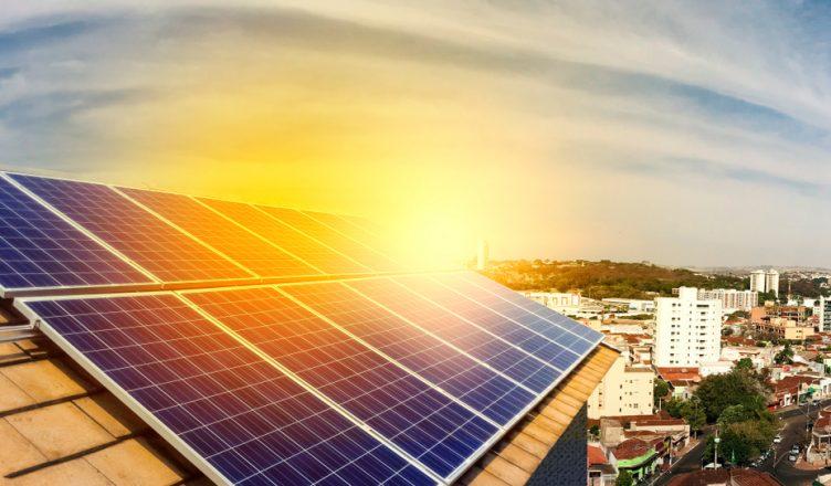 Geração solar avança 53% na primeira quinzena de abril